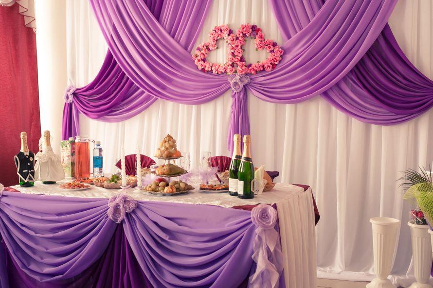 Декор свадеб барнаул
