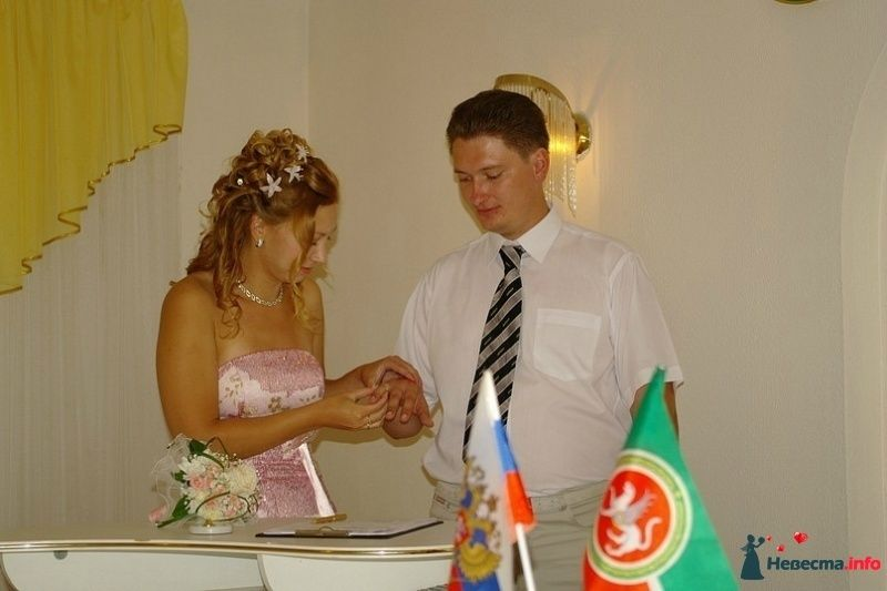 Фото 331247 в коллекции Свадебные прически - Стилист - визажист Ольга Жогина
