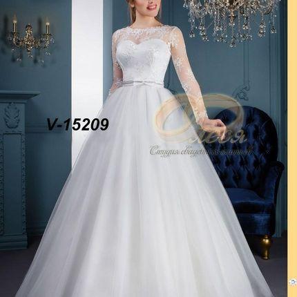Платье - модель V1528