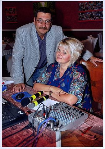 Фото 4390455 в коллекции Юрий и Наталья Маэстро 89086210428 - Маэстро - проведение свадьбы
