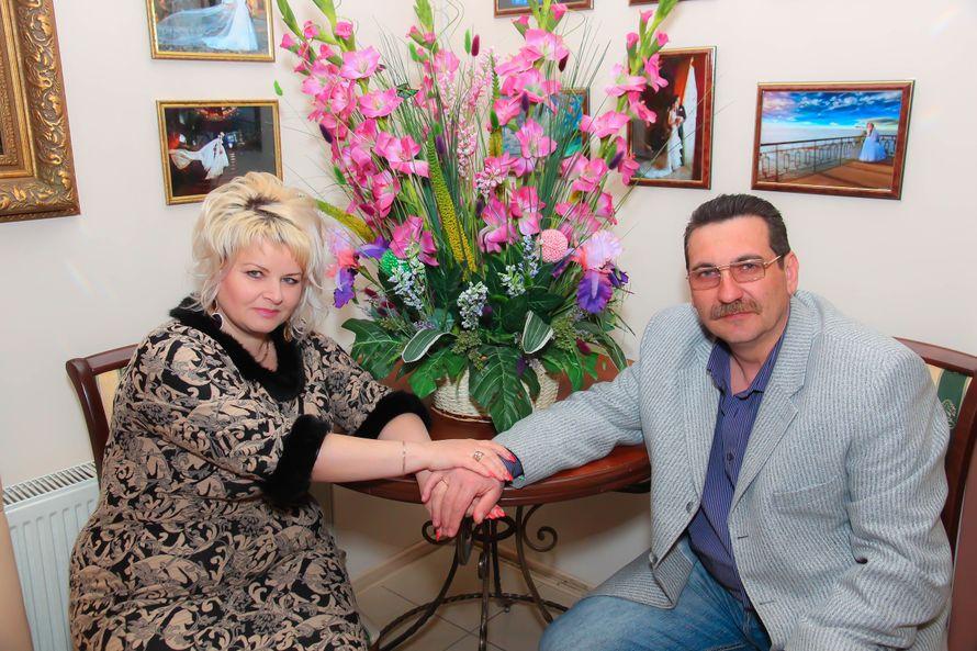 Фото 4390459 в коллекции Юрий и Наталья Маэстро 89086210428 - Маэстро - проведение свадьбы