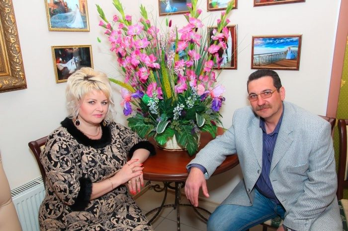 Фото 4390467 в коллекции Юрий и Наталья Маэстро 89086210428 - Маэстро - проведение свадьбы