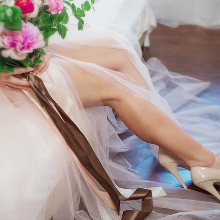 """Прокат пеньюаров """"Утро невесты"""""""