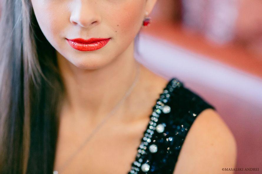 Ph: [id3859625|Масальский Андрей] make-up & hair : [id98470243|Юлия Бабенко] model: [id226439538|Nastya Yaskel] - фото 4412231 Фотограф Masalski Andrei