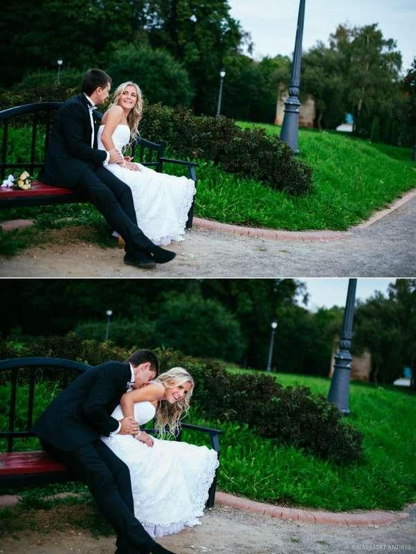 Wedding day Photographer: [id3859625|Масальский Андрей] - фото 4412305 Фотограф Masalski Andrei