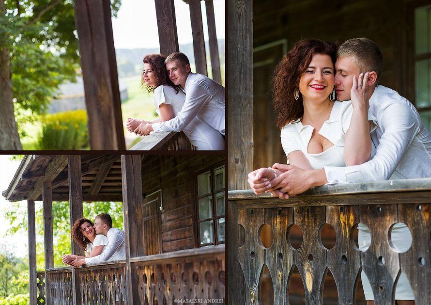 wedding the 2-nd day [id174586446 Паша] и [id51502694 Онега]  Фотограф: [id3859625 Масальский Андрей] - фото 4412331 Фотограф Masalski Andrei