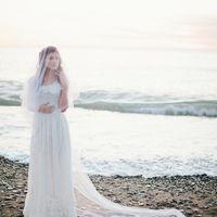 Свадьба для двоих у моря
