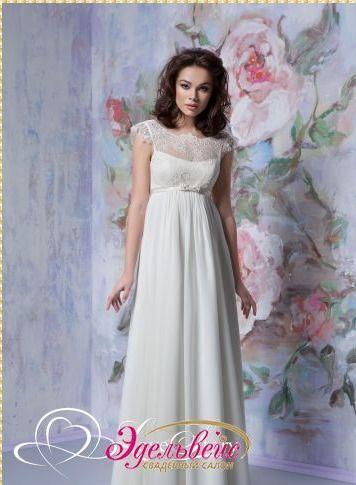 """Коллекция """"Свадебные платья Love Story 2015"""""""