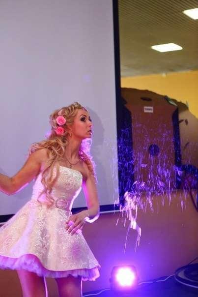 Фото 4430731 в коллекции Шоу гигантских мыльных пузырей - Bubble Show Ирины Сухоруковой