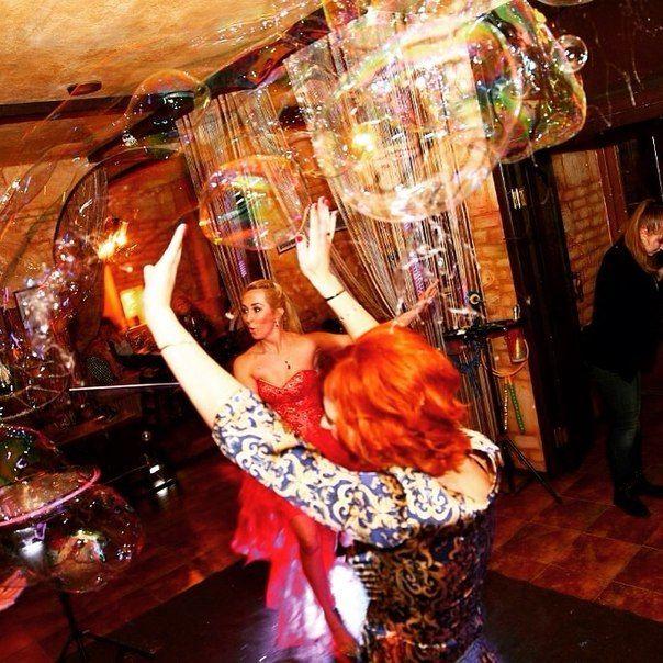 Фото 4430739 в коллекции Шоу гигантских мыльных пузырей - Bubble Show Ирины Сухоруковой