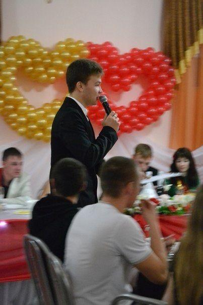 Фото 4443075 в коллекции Свадьба Дмитрия и Надежды, 2012 - Профессиональный ведущий Александр Плющ