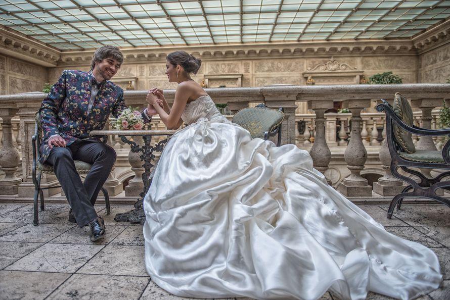 Фото 7326906 в коллекции Портфолио - Свадебный фотограф Андрей Лебедев