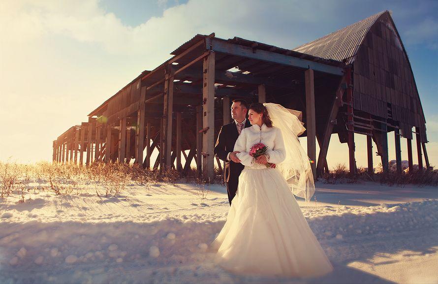 Фото 4463329 в коллекции Wedding/Свадьбы - Фотограф и видеограф Денис и Дмитрий Стенько
