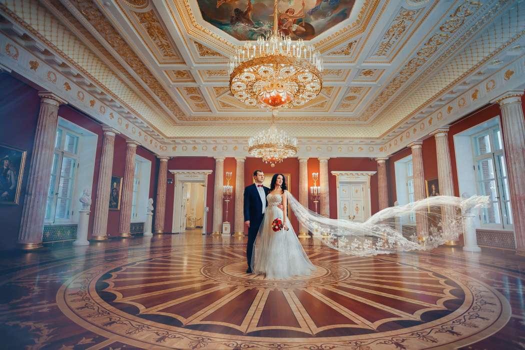 Фото 16648634 в коллекции Wedding/Свадьбы - Фотограф и видеограф Денис и Дмитрий Стенько