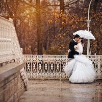 Свадьба Никиты и Марии