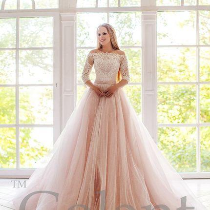 """Свадебное платье """"Марго"""""""