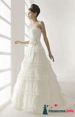 Фото 91155 в коллекции платья мечты))) - Лисенок