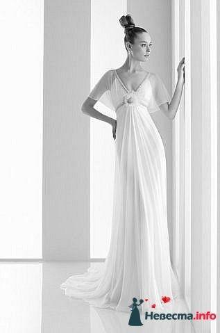 Фото 91159 в коллекции платья мечты))) - Лисенок