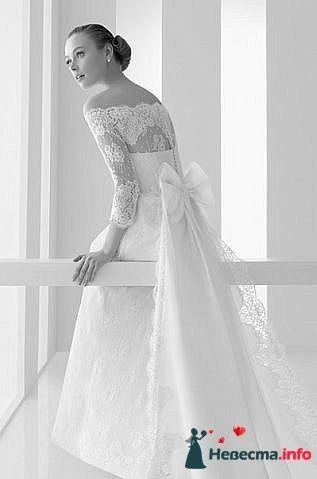 Фото 91161 в коллекции платья мечты))) - Лисенок