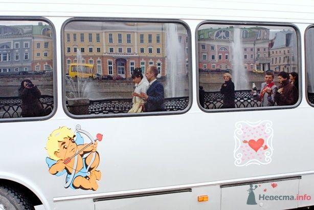 Фото 33106 в коллекции Свадебное... - Фотограф Снегирева Елена