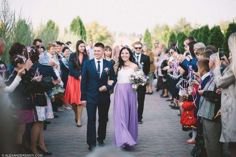 Свадьба Белоснежки Юлечки и Дмитрия - фото 4599853 Ведущая праздничных событий Ольга Гадырка