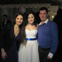 Свадьба креативных Алексея и Екатерины