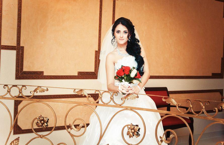 свадебный - фото 4600797 Фотограф Эльвира Тирских