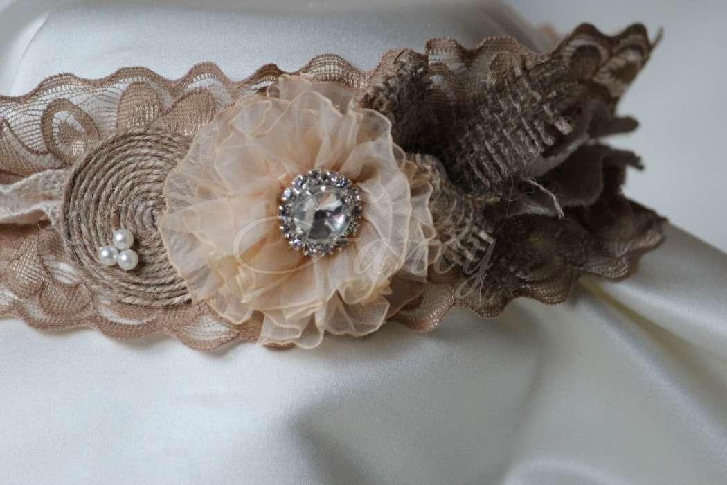 Фото 4605957 в коллекции Весільні аксесуари - Fancy Shop - аксессуары