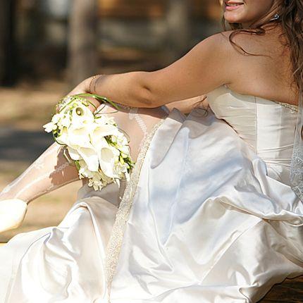 Букет для невесты под заказ