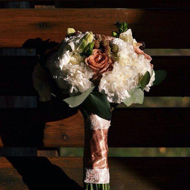 Фото: Дмитрий Феофанов - фото 4628621 Студия цветов El Fleurs
