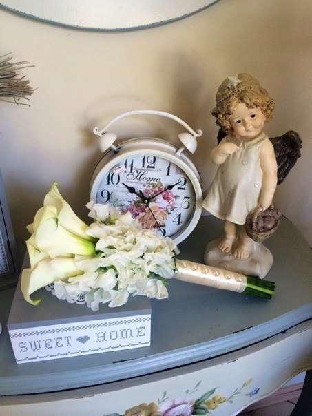 Фото 4628661 в коллекции Свадьбы. Архив. Букеты - Студия цветов El Fleurs