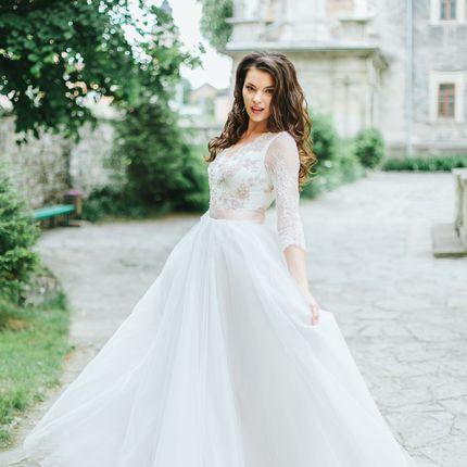 """Свадебное платье """"Passion"""""""