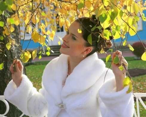 """Фото 838391 в коллекции наши невесты - """"SELENA"""" - Свадебные платья и аксессуары"""