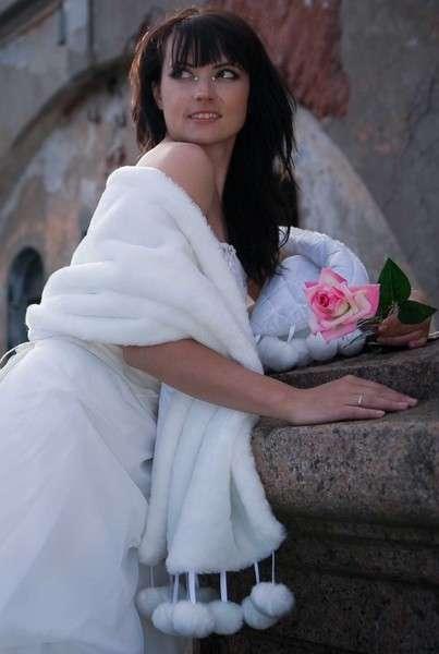 """Фото 838393 в коллекции наши невесты - """"SELENA"""" - Свадебные платья и аксессуары"""