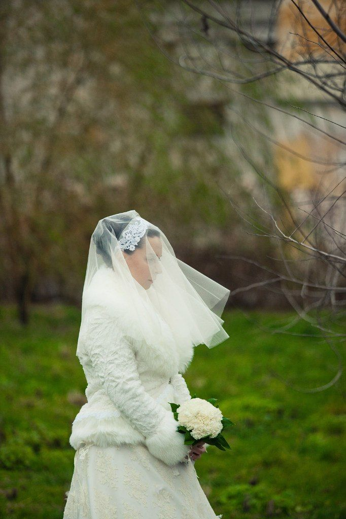 """Фото 838581 в коллекции наши невесты - """"SELENA"""" - Свадебные платья и аксессуары"""