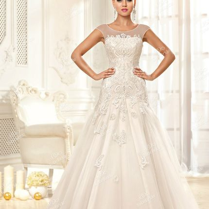 Свадебное платье To be bride BB469