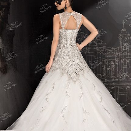 Свадебное платье To be bride Kt047k