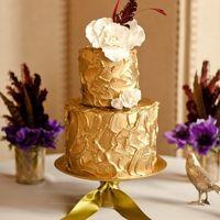 фиолетовый. сиреневый, золото, тортик