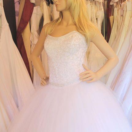 """Свадебное платье от """"Sharmel"""""""