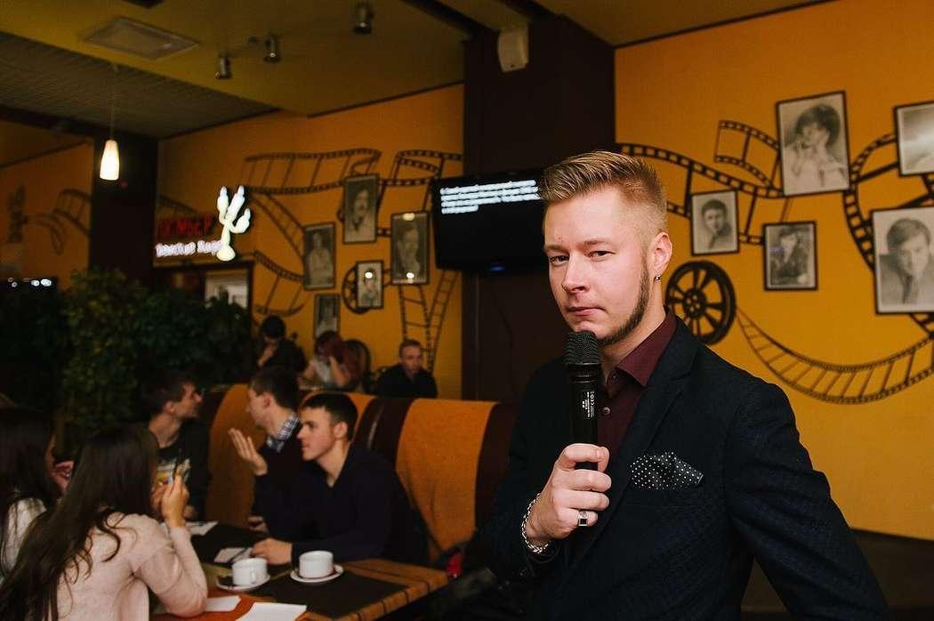 Фото 16082910 в коллекции Новые фотки - Ведущий шоумэн Евгений Строкин