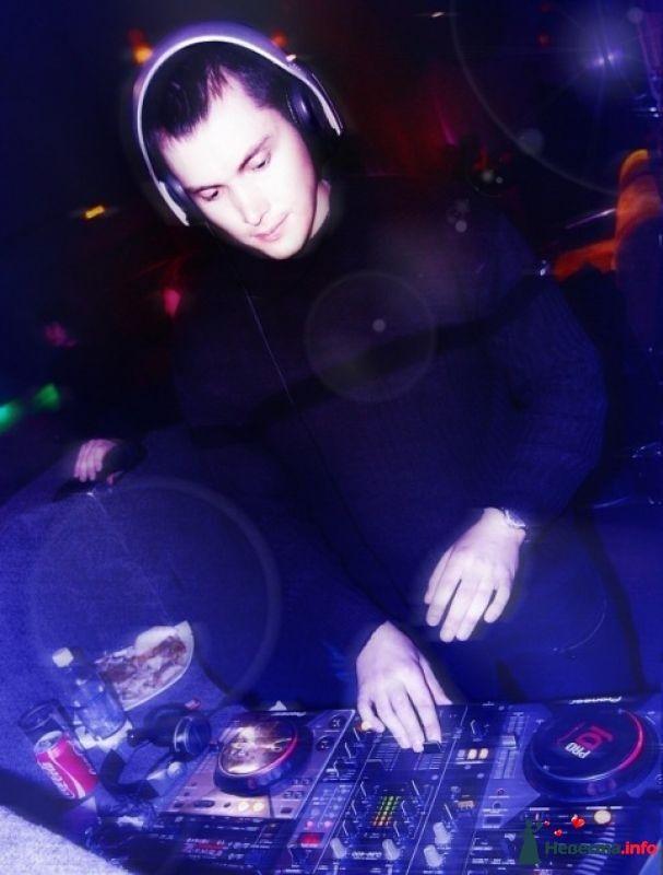 Фото 336682 в коллекции Я в работе - DJ Slavin
