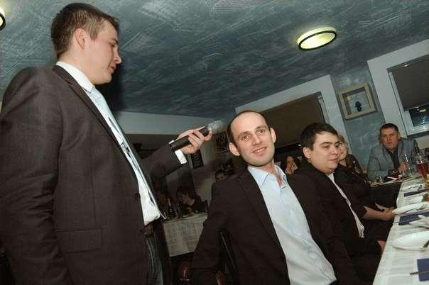 Фото 4718431 в коллекции Свадьба Алексея и Евгении - Ведущий Александр и DJ Владимир