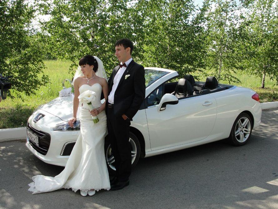 Фото 4726903 в коллекции Свадьба Кристины и Дениса. - Кабриолет В Саранске