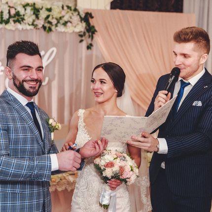Проведение свадьбы в понедельник - четверг