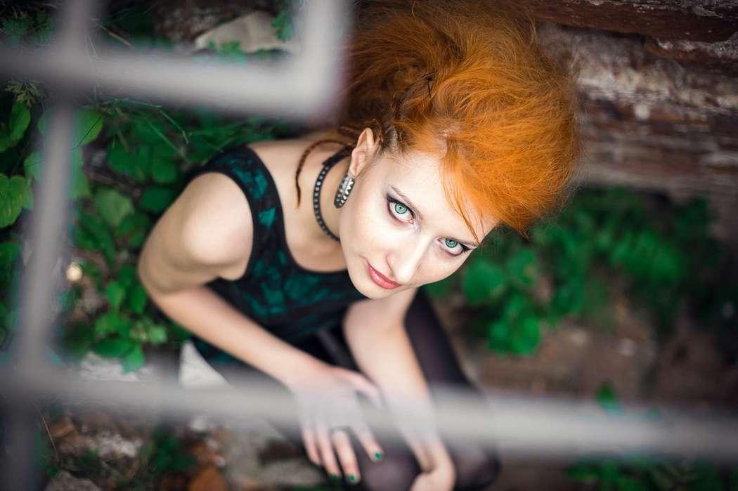 Фото 4733747 в коллекции Портфолио - Визажист-стилист Artlock Home