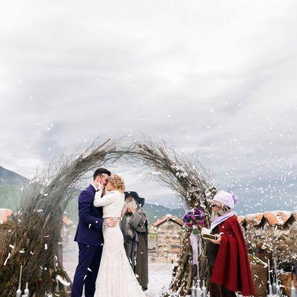 Организация свадеб под ключ в Грузии