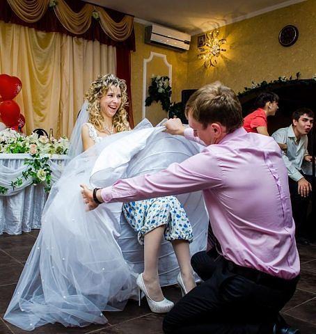 Невеста без трусов женский форум фото 5-855