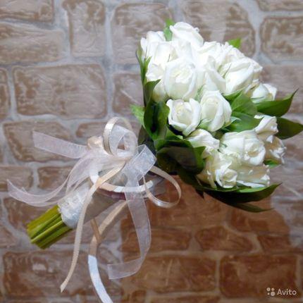 Букет невесты Ростов-на-Дону