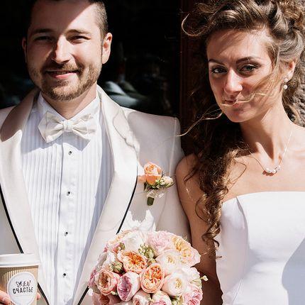 """Организация свадьбы """"под ключ"""" - пакет """"Свадьба для двоих"""""""