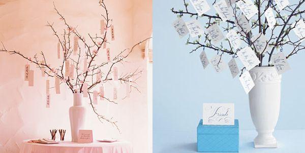 Дерево пожеланий - фото 4833099 Декорация - организация и оформление свадеб